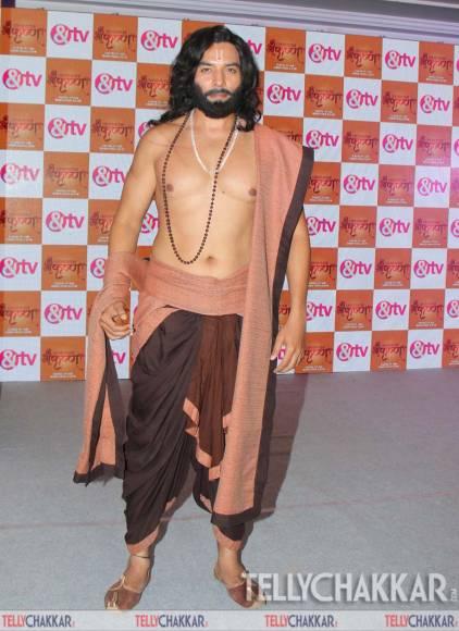 &TV launches Paramavatar Shri Krishna