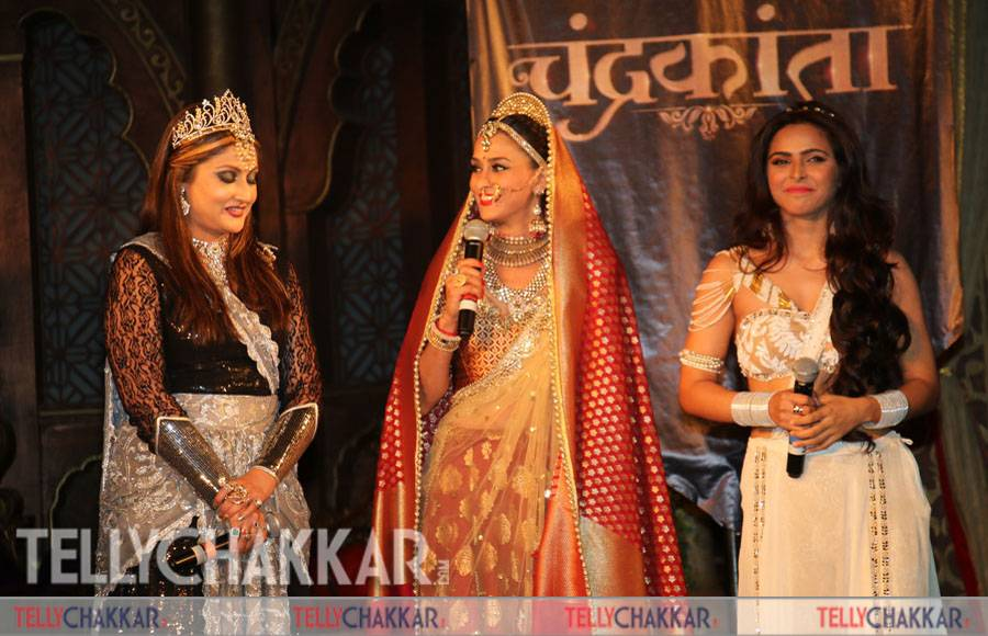 Colors launches Chandrakanta