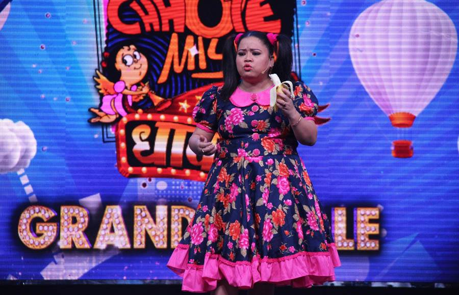 Grand Finale of Colors'' Chhote Miyan Dhaakad