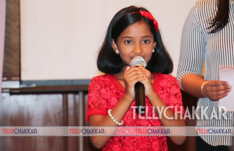 Meet the new 'Challengers' of Zee TV's Sa Re Ga Ma Pa Li'l Champs