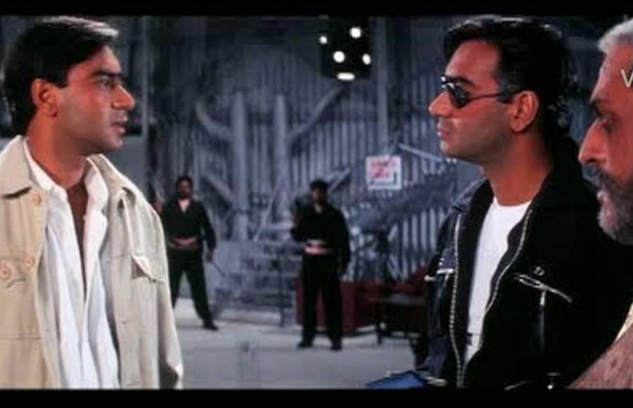 Arjun Kapoor in Mubarakan