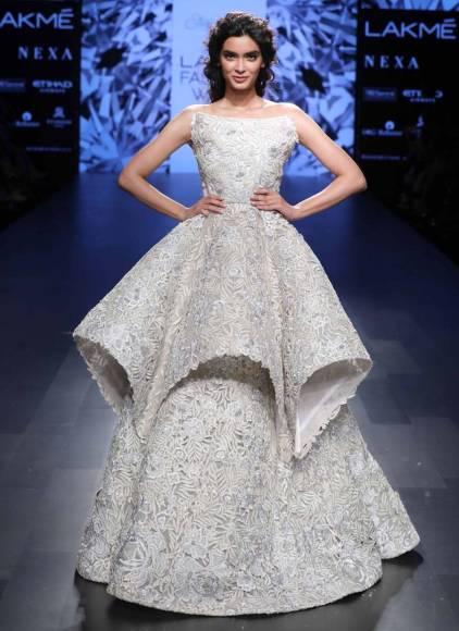 Lakme Fashion Week 2017 - Jacqueline Fernandez &  Aditya Roy Kapoor