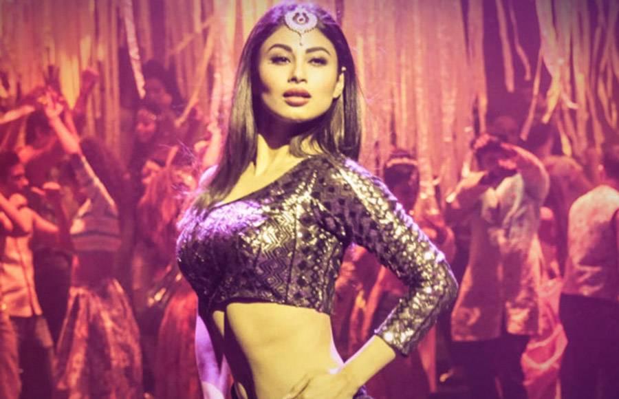 Mouni Roy - Nachna Aaonda Nahi (Tum Bin 2)