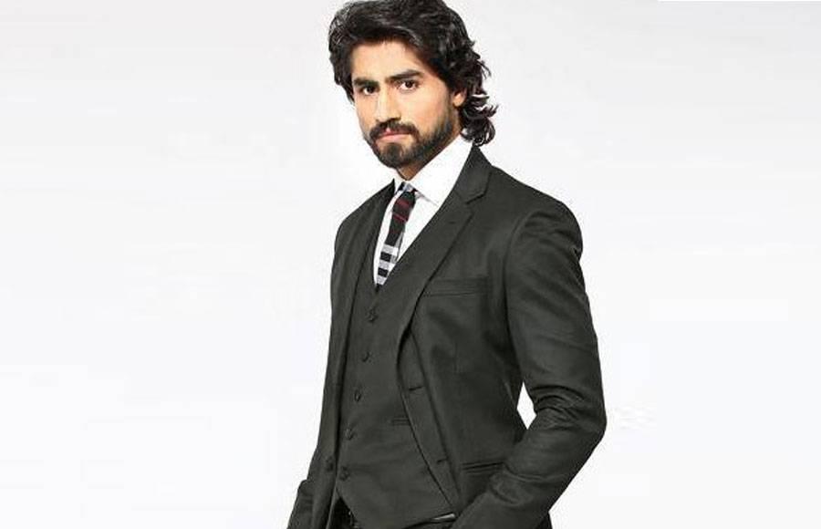 Nakuul Mehta as Shivaay in Ishqbaaaz
