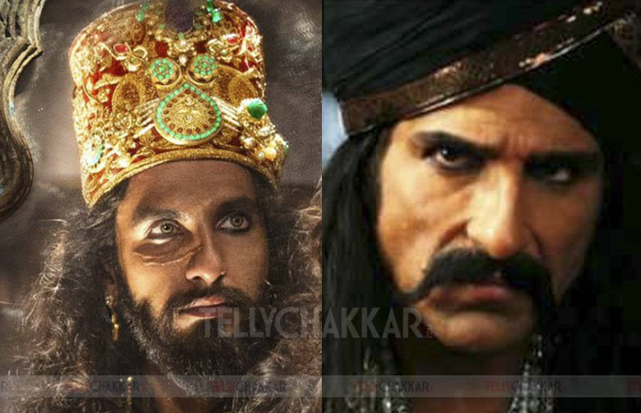 Hema Malini and Pankhuri Awasthy as Razia Sultan