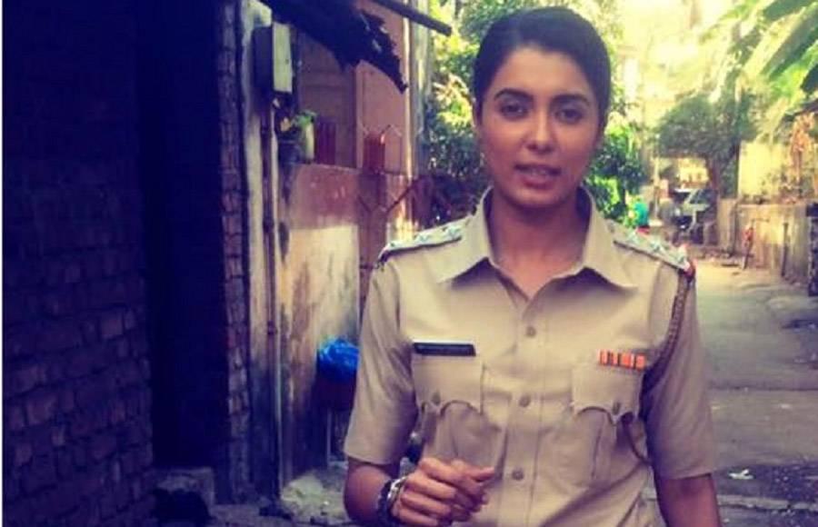 Sana Amin Sheikh in Naamkarann