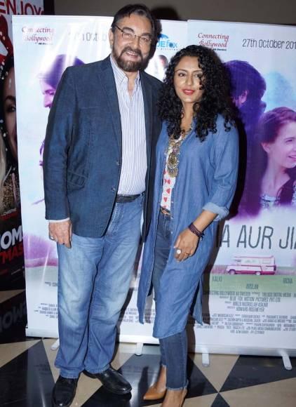 Kalki Koechlin &  Richa Chadda