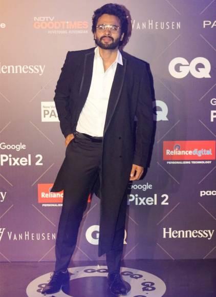 Anil Kapoor, Radhika Apte & Aayushman Khurrana