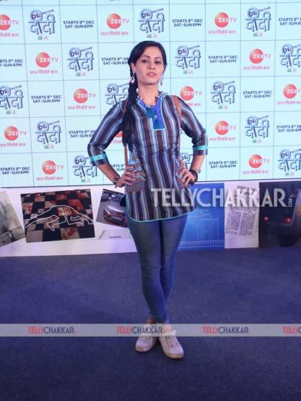 Sonia Balani & Manish Goplani