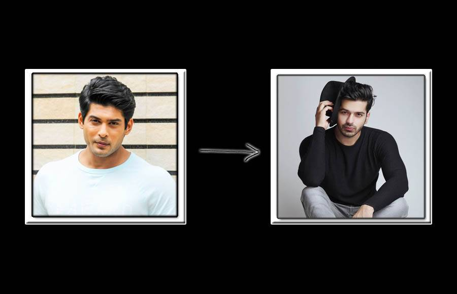 Rohan Gandotra replaced Siddharth Shukla in Dil Se Dil Tak