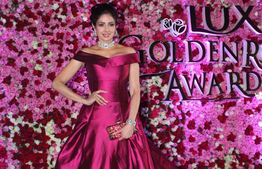 Lux Golden Awards 2017