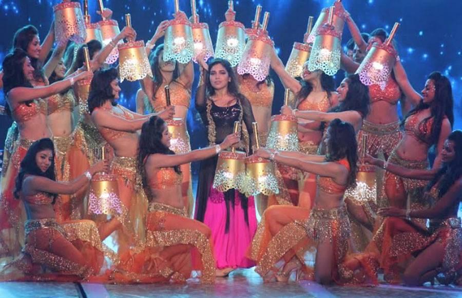 Bollywood graces Zee Cine Awards 2018