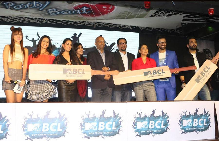 Benafsha Soonawalla, Kishwer Merchant, Anita Hassanandani, Ekta Kapoor, Nachiket Pantvaidya, Ferzad Palia, Shruti Ulfat, Himanshoo Malhotra and Manu Punjabi