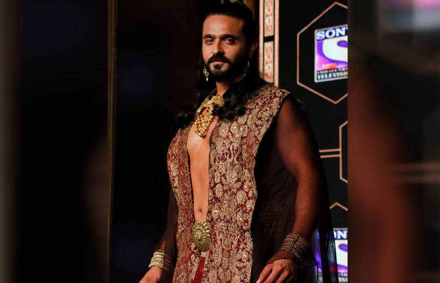 Launch of Sony TV's Prithvi Vallabh