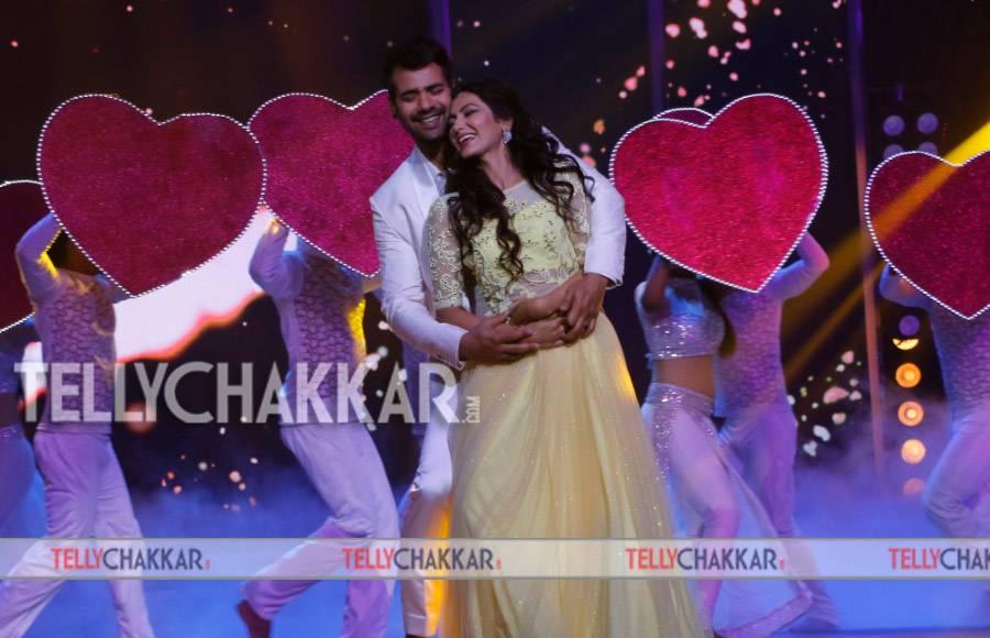 In pics: Zee TV's Kumkum Bhagya celebrates its spectacular 1000