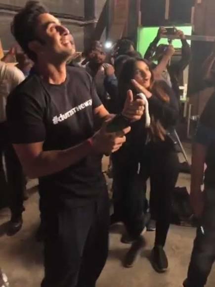 Ranbir Kapoor , Rajkumar Hirani & Sonam Kapoor