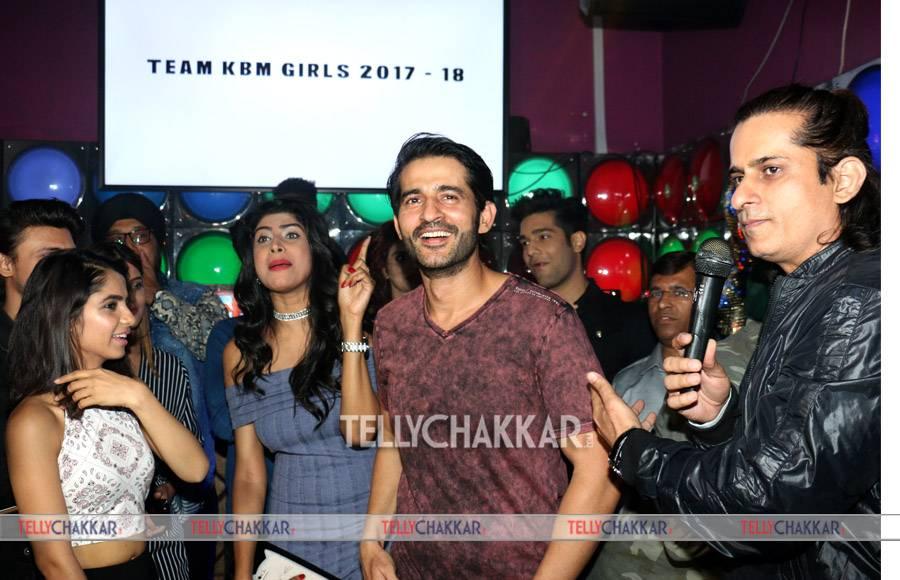 MTV BCL's Kolkata Baabu Moshayes