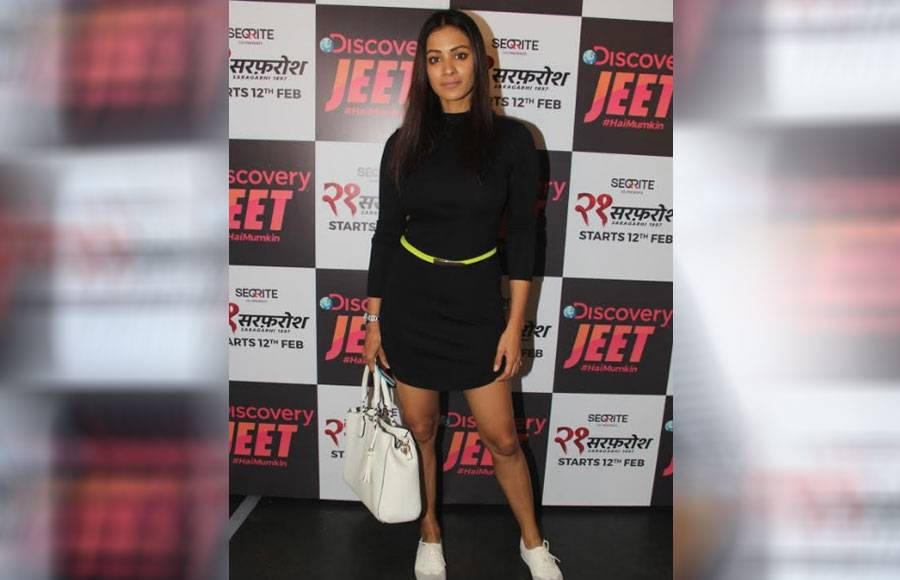 Star-studded screening of Discovery JEET's 21 Sarfrosh: Saragrahi 1897