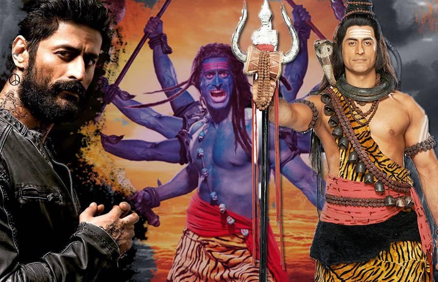 Mohit Raina – Devon Ke Dev Mahadev