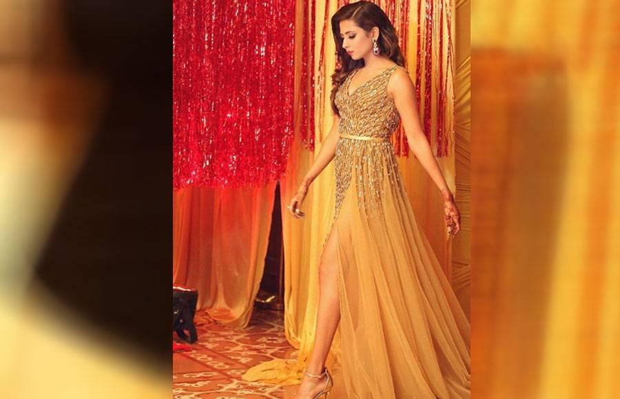 Sargun Mehta's gorgeous wedding outfits leave every girl jealous