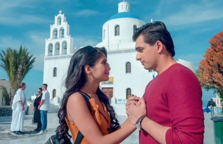 Shivaay-Anika (Ishqbaaaz)