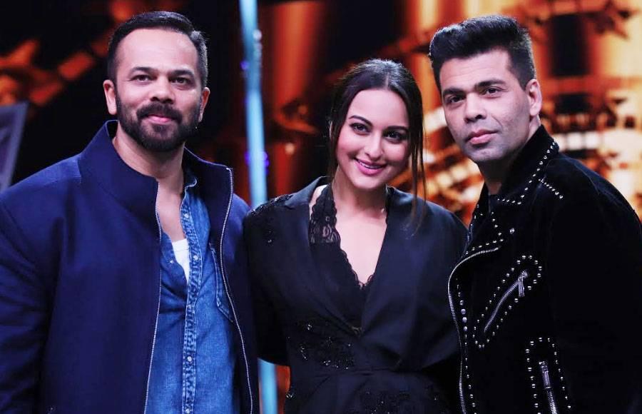 Sonakshi Sinha on India's Next Superstars