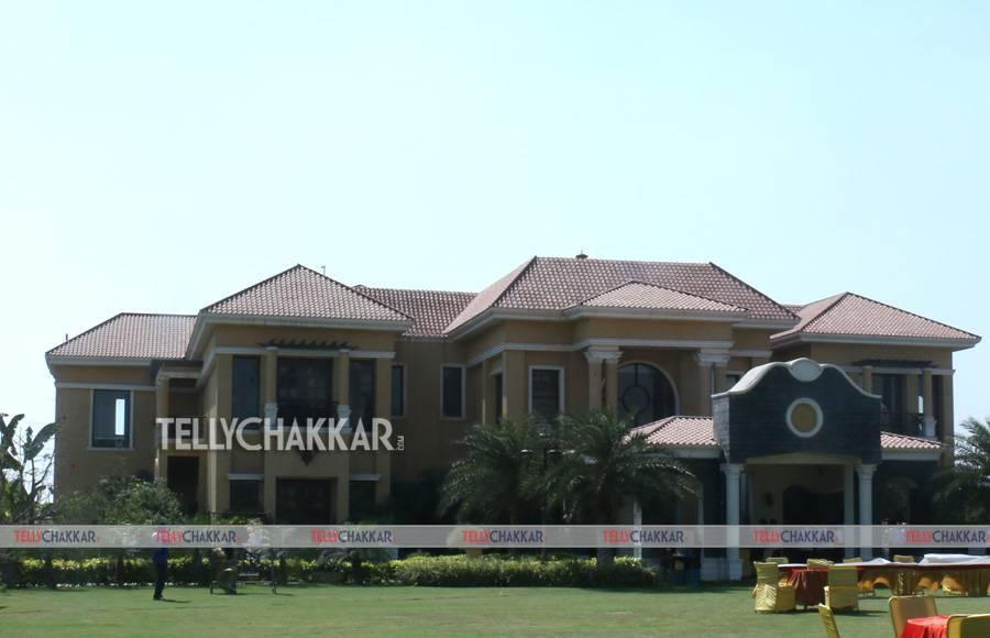 Launch of Sony TV's Yeh Pyaar Nahi Toh Kya Hai