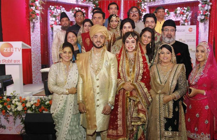 Zee TV launches Ishq Subhan Allah