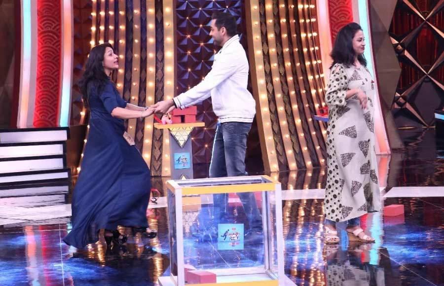 Abhay Deol and Patralekha grace Sony TV's Family Time With Kapil Sharma