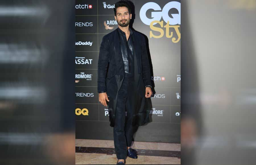 Red Carpet: GQ Awards 2018