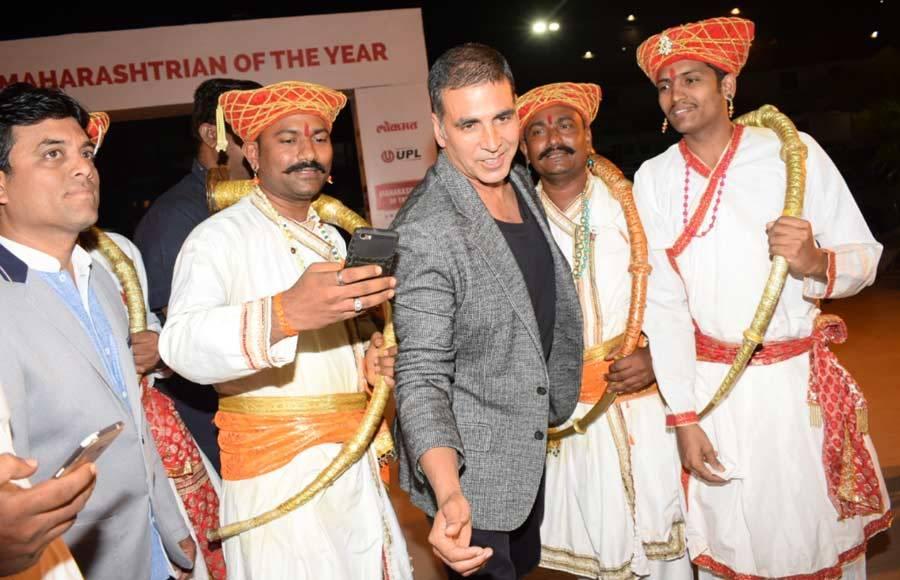 Lokmat Maharashtrian Of The Year Awards 2018