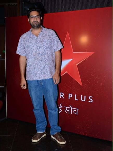 Launch of Sujoy Ghosh's short feature 'Teen Pehliyan'