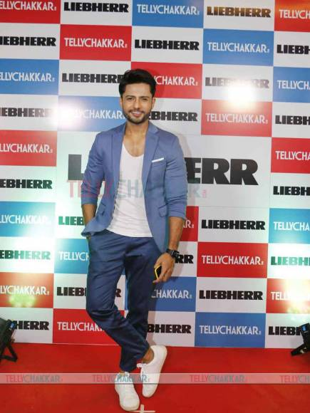 Celebs grace TellyChakkar's event at Liebherr's experience centre