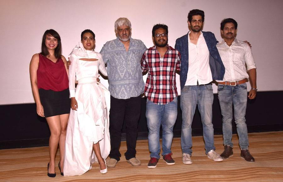Trailer launch of Nia Sharma starrer Twisted 2