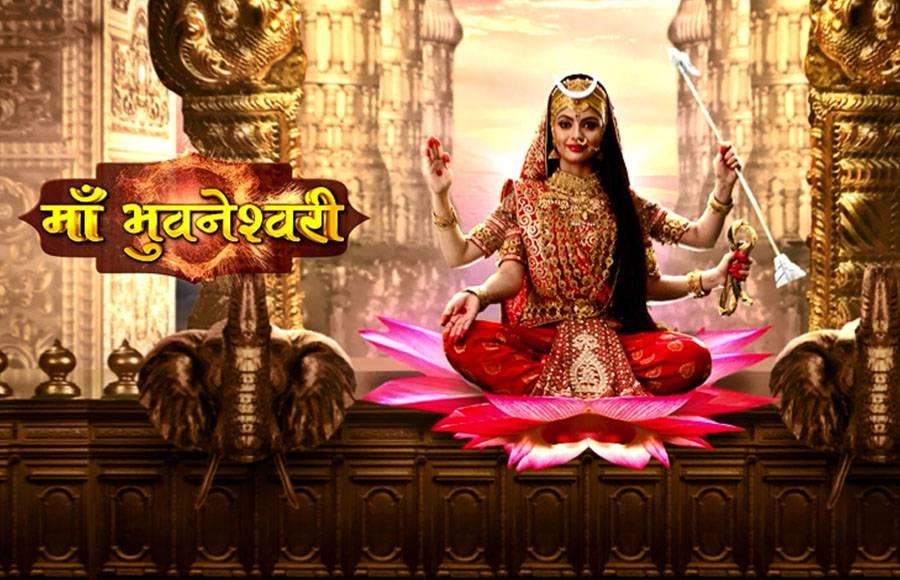 Akanksha Puri's various avatar in Vighnaharta Ganesh