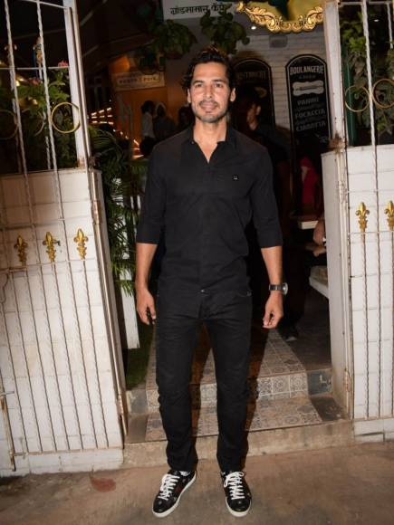 Celebs at Football club success party!