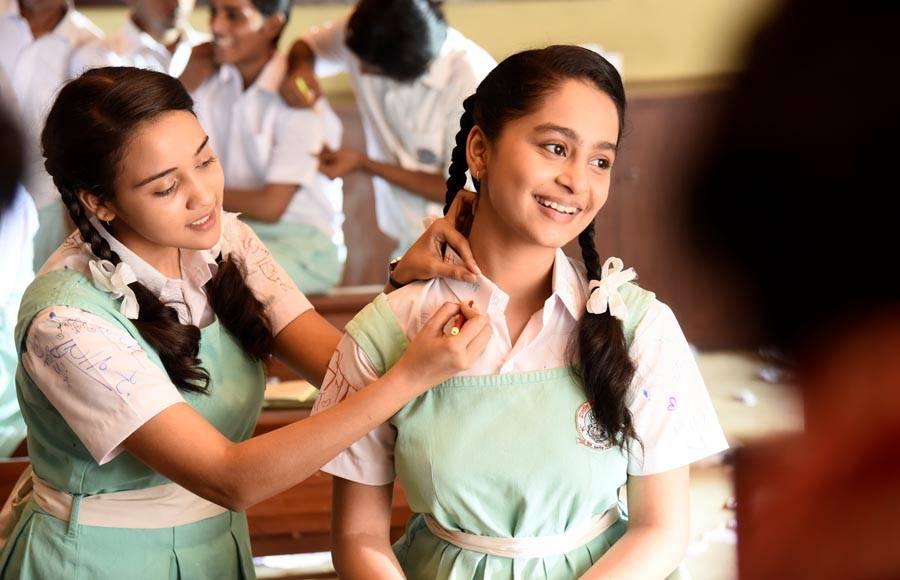 In pics: Yeh Un Dinon Ki actors wrap up school shoot