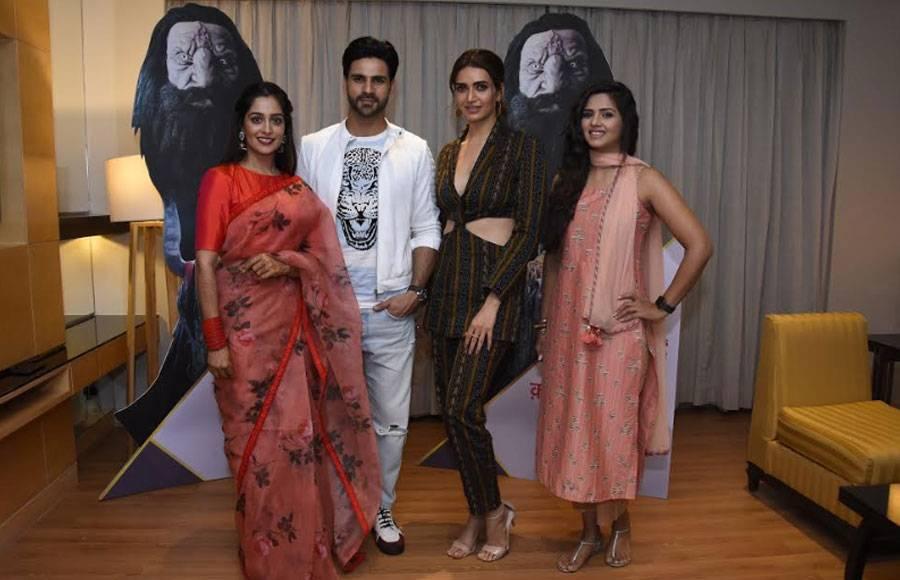 Meet the cast of Star Plus' Qayamat Ki Raat