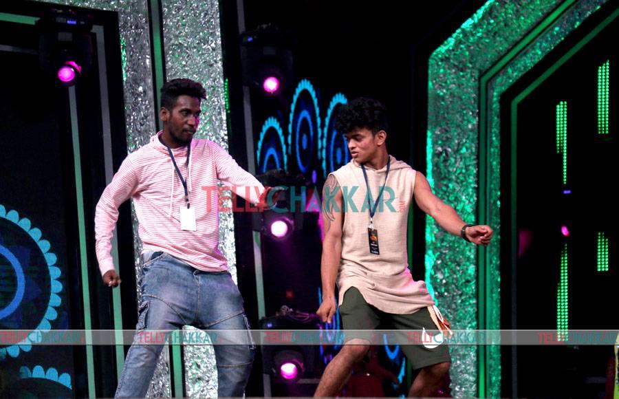 Zee TV's DID Li'L Masters' Grand Finale