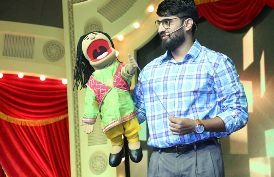 Zee TV launches India's Best Dramebaaz Season 3