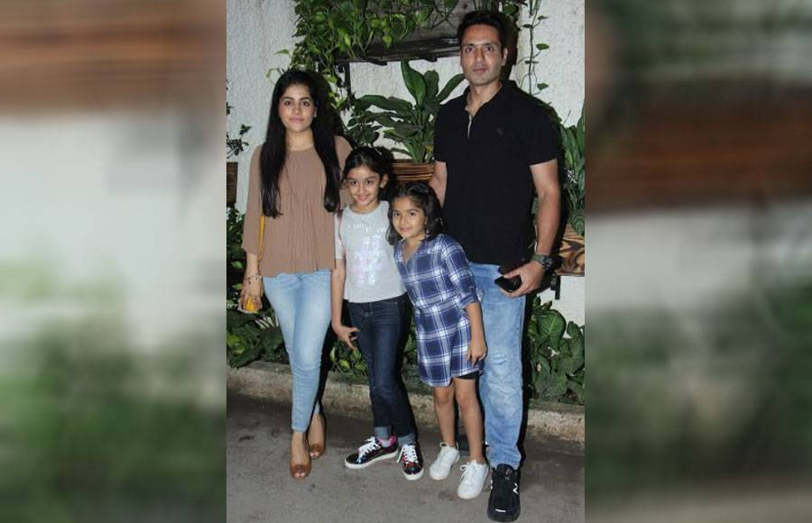 TV celebs spotted at Incredibles 2 screening!