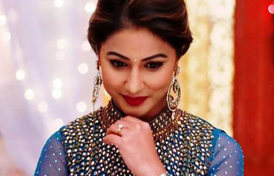In pics: Hina Khan's journey from Yeh Rishta to now