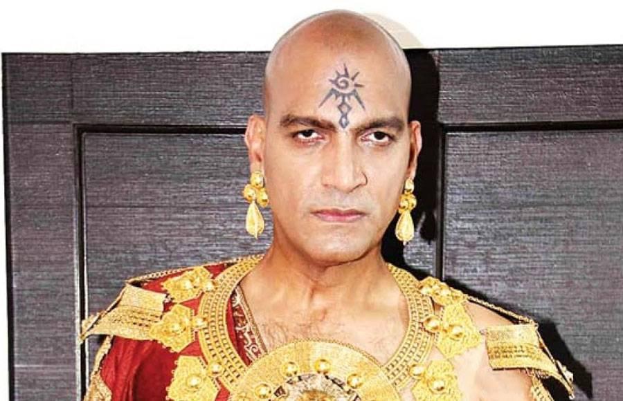 Abhinav Shukla aka Rajdeep Thakur in Colors' Silsila Badalte Rishton Ka