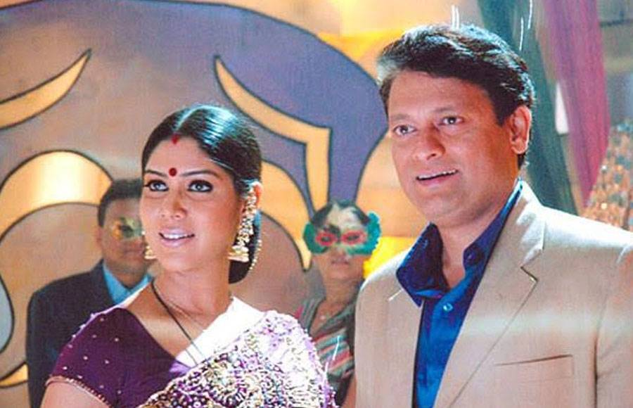 Shivaay and Anika in Ishqbaaaz