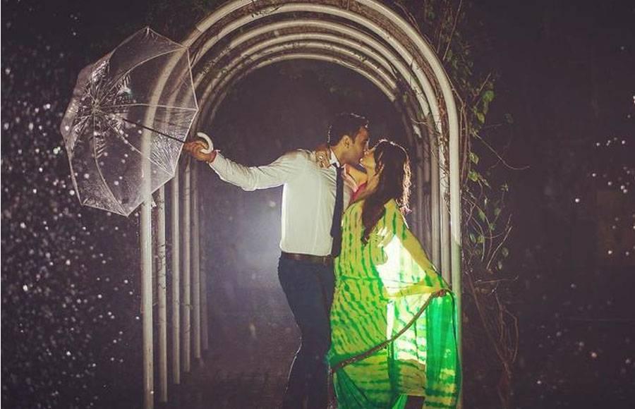 Pooja Banerjee - Sandeep Sejwal