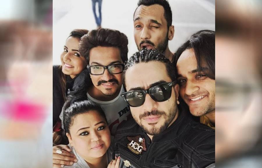 Khatron Ke Khiladi season 9 contestants have a gala time in Argentina