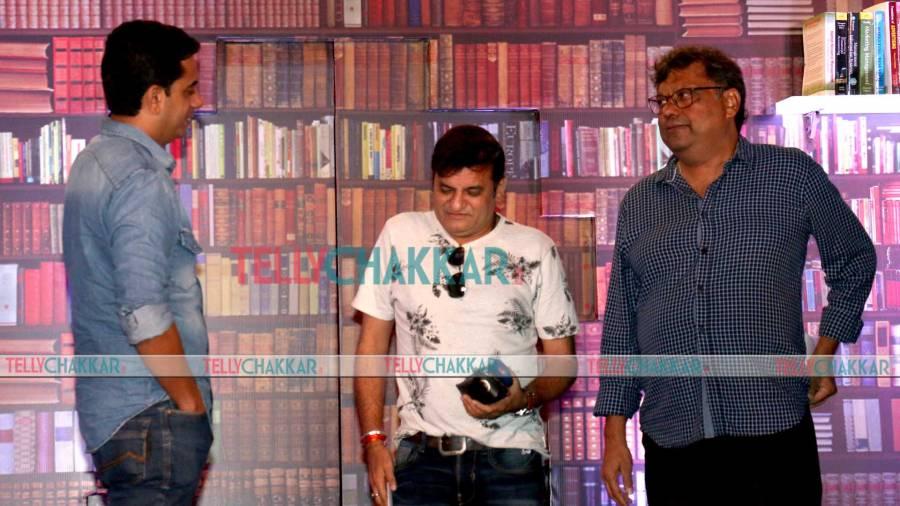 Meet the Namunes of SAB TV