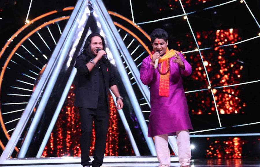In pics: Grand Premier of Indian Idol 10