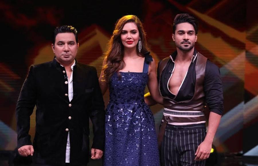 Guru Randhawa, Himesh Reshammiya & Neha Bhasin grace High Fever's  Grand Finale