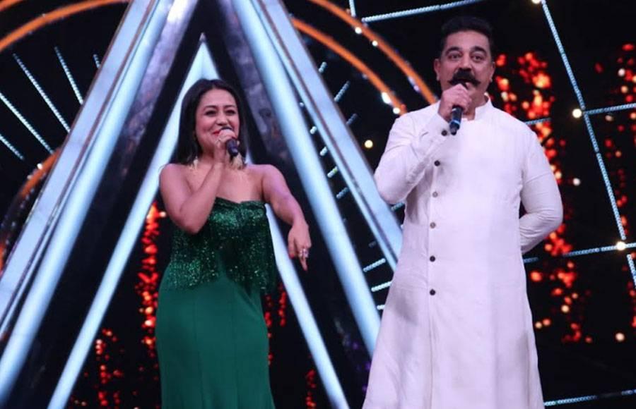 Indian Idol goes grander with Kamal Hassan, Anil Kapoor, Aishwarya Rai Bachachan and Rajkumar Rao gracing